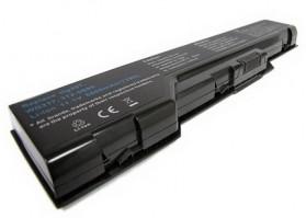 Baterai Dell XPS M1730 High Capacity (OEM) - Black