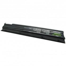 Baterai Dell XPS M2010 High Capacity (Replika 1:1) - Black - 2