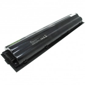Baterai Dell XPS M2010 High Capacity (Replika 1:1) - Black - 3
