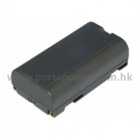 Baterai Panasonic AG-BP25 NV-DJ1 PV-DV1000 Standard Capacity (OEM) - Black