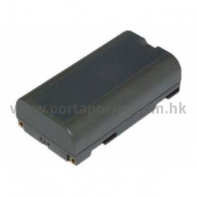 Baterai Panasonic AG-BP25 NV-DJ1 PV-DV1000 Standard Capacity (Replika 1:1) - Black