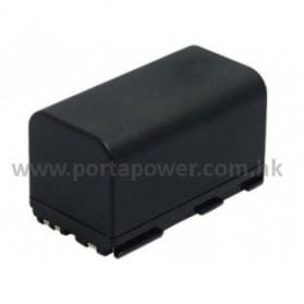 Baterai Canon EOS C100 C300 C500 Standard Capacity (OEM) - Black
