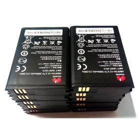 Baterai for Huawei Mobile Wireless Modem 3560 mAh - HB5F3H-12 - Black - 3