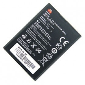 Baterai for Huawei Mobile Wireless Modem 1780 mAh - HB5F2H - Black - 2