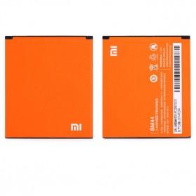 Baterai Xiaomi Redmi 2 2200mAh - BM44 (Replika 1:1) - Orange - 4