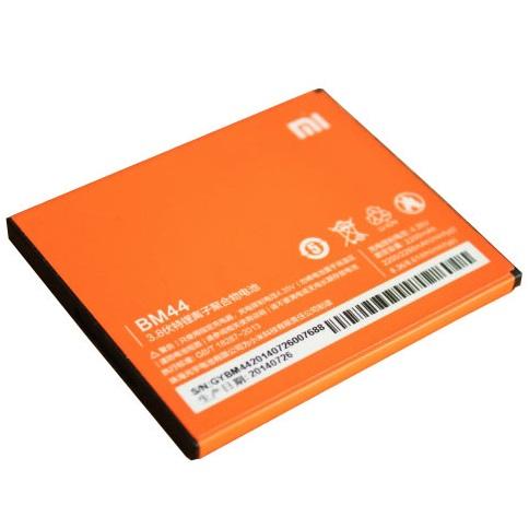 ... Baterai Xiaomi Redmi 2 2200mAh - BM44 (OEM) - Black - 1 ...