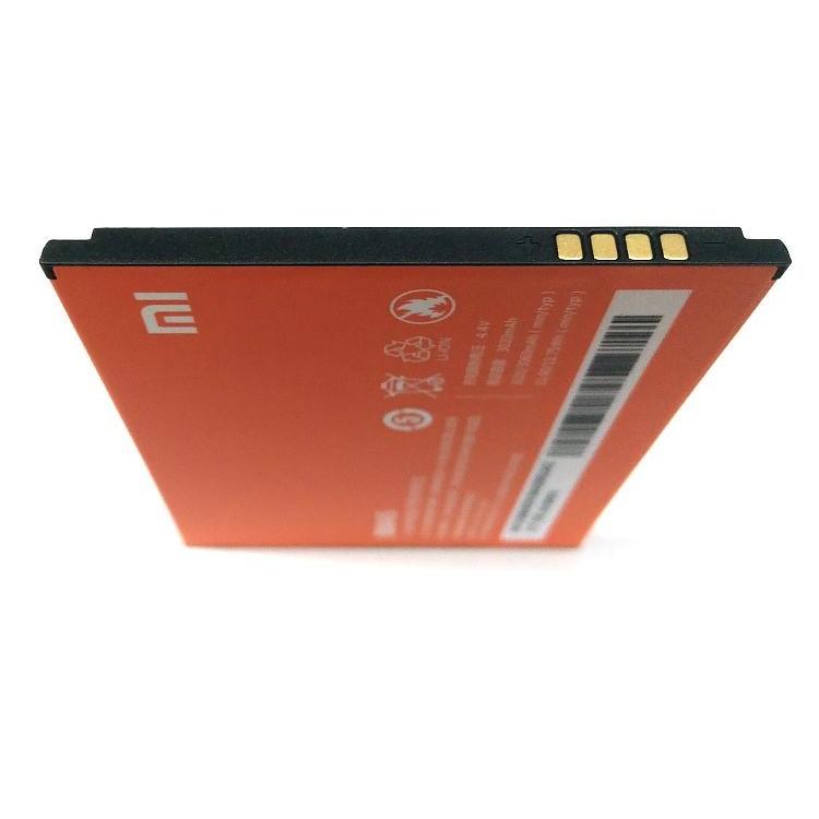 Baterai Xiaomi Redmi 2 2200mAh - BM44 (OEM) - Black - 5 ...