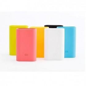 Silicon Cover for Xiaomi Power Bank 5200mAh - Green - 2