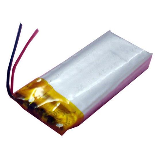 battery rechargeable li polymer 062040 3 7v 500mah for mp3 pda mini dv. Black Bedroom Furniture Sets. Home Design Ideas
