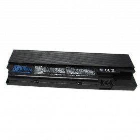 Baterai Laptop / Notebook - Baterai  Acer Ferrari 4000 Acer Travelmate 8100  Series Lithium-ion 4400mAh (OEM). - Black