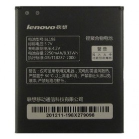 Battery for Coolpad K1 Lenovo S880 Lenovo S920 1800mAh - 426070A