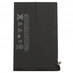 Baterai Tablet - Battery Replacement 6472mAh for Apple iPad Mini 2 - A1512 (OEM) - Black