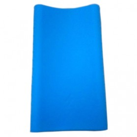 Silicone Case Cover for Xiaomi Power Bank 10000mAh 2nd Generation (OEM) - Blue - 3