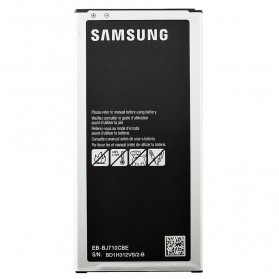 Baterai Samsung Galaxy J7 2016 - EB-BJ710CBE - Black - 2