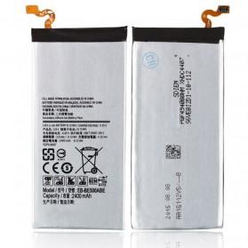 Baterai Samsung Galaxy E5 2015 2300 mAh - EB-E500ABE - 2