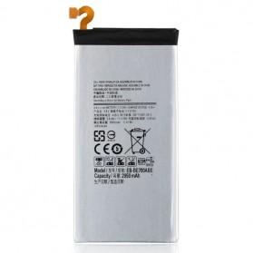 Baterai Samsung Galaxy A7 2015 2950mAh - EB-BE700ABE