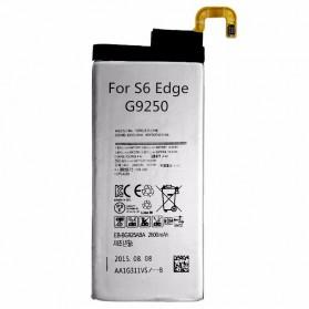 Baterai Samsung Galaxy S6 Edge 2600mAh - EB-BG925ABE
