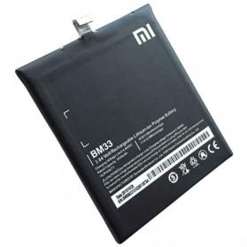 Baterai Xiaomi Mi4i 3030mAh - BM33 - Black - 3