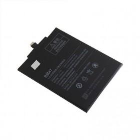 Baterai Xiaomi Redmi 3 & Redmi 4x 4000mAh - BM47 - Black - 3