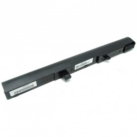 Spare Part Laptop - Baterai Laptop Asus D550M F551M X551M X551C 2300mAh - Black
