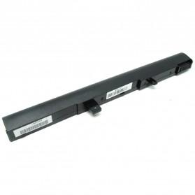 Baterai Laptop Asus D550M F551M X551M X551C 2300mAh - Black - 3