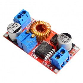 Lithium Battery Step Down Charging Board 5A DC to DC CC CV - XL4015