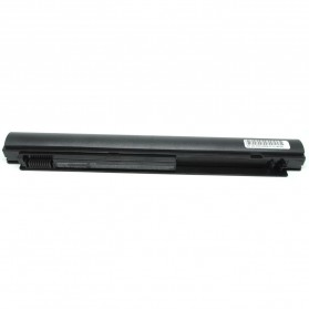Baterai Laptop Dell Inspiron 1370 1370n 13Z Series 2600mAh (OEM) - Black