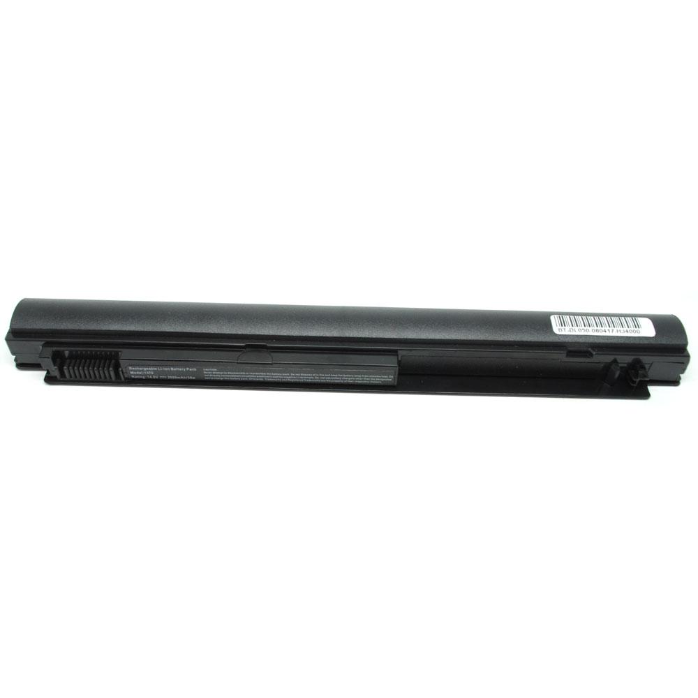 Baterai Laptop Dell Inspiron 1370 1370n 13Z Series 2600mAh