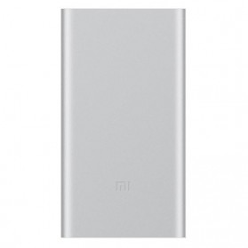 Xiaomi Power Bank 10000mAh 2nd Generation (Replika 1:1) - Silver