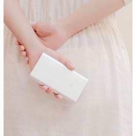 Xiaomi Power Bank 10000mAh 2nd Generation (Replika 1:1) - Silver - 6