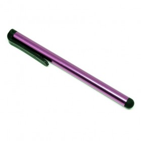 Stylus Aluminium untuk Smartphone & Tablet - B70 - Mix Color - 6