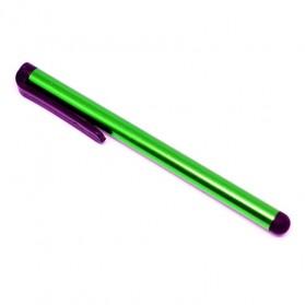 Stylus Aluminium untuk Smartphone & Tablet - Green