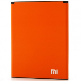 Replacement Battery for Xiaomi Redmi 1S 2000mAh - BM41 - Orange