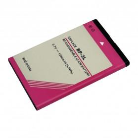 Baterai Nokia BP-3L (OEM) - Black