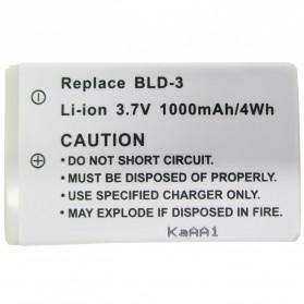 Baterai Nokia BLD-3 (OEM) - White