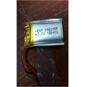 Baterai 60375P 3.7V - CEL02729 - Silver
