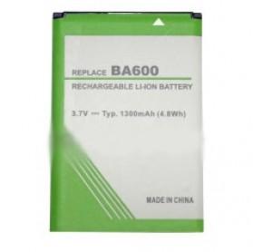 Baterai Sony Ericsson ST25i Xperia U (OEM) - Black