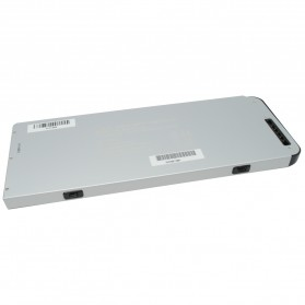 Baterai Apple Macbook 13 - Silver Metalic