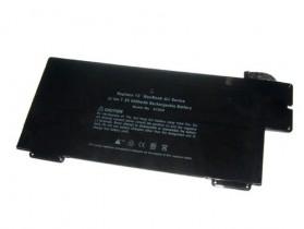 Baterai Apple Macbook Air 13-inch A1237 Macbook Air 13-inch A1304 Lithium Polymer (OEM) - Black