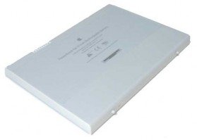 Baterai Apple MacBook Pro 17