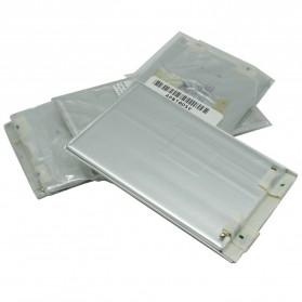Baterai Li Polymer Sony Fukushima 1600mAh - UP325385 A4H (ORIGINAL) - Silver - 3