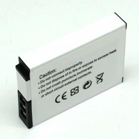 Baterai Kamera Nikon EN-EL12 - Light Gray - 3