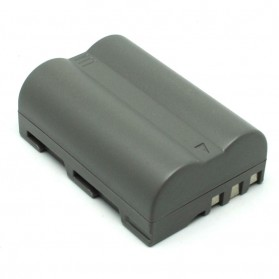 Baterai Kamera NIKON EN-EL3e (Replika 1:1) - Gray - 3