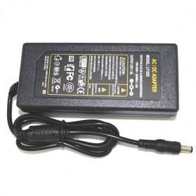 Adaptor Power 12V 5A LY1205 - Black - 4