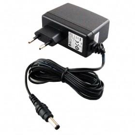 UMEC Power Adaptor 12V 1.5A 18W - UP0181B-12PE - Black