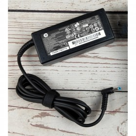 HP AC Adapter 19.5V 65W untuk Laptop - J301 - Black