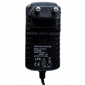 Ainol Adapter Charger untuk Ainol NOVO 7 (14 DAYS) - Black - 3