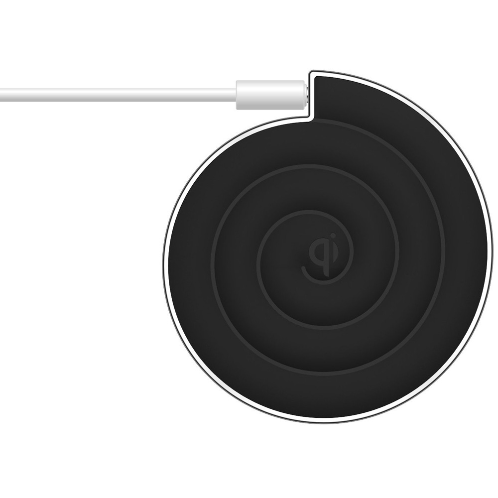 noosy snail wireless charger transmitting terminal ns01. Black Bedroom Furniture Sets. Home Design Ideas
