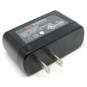 Adapter Charger for Sierra Wireless AirCard 5.2V 1A - SSW-2012A - Black