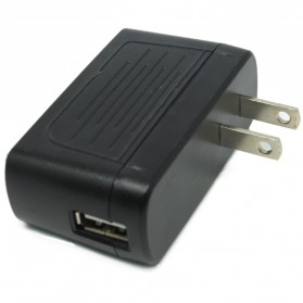 Adapter Charger for Sierra Wireless AirCard 5.2V 1A - SSW-2012A - Black - 2